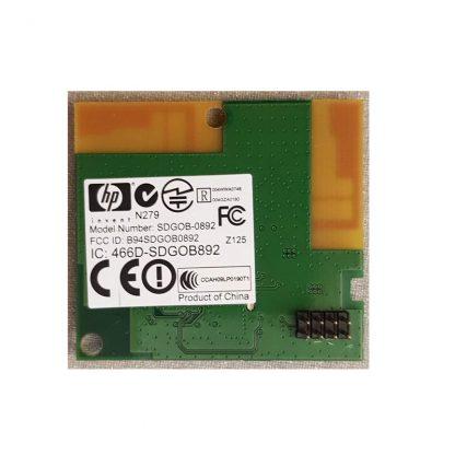 Placa Wireless HP 802.11b/g/n WLAN Module impressoras HP 2